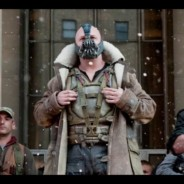 13 Minute Dark Knight Rises featurette